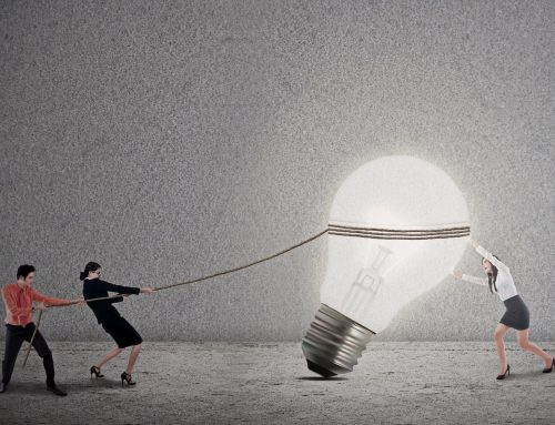 Nieuwe website voor Stichting Be Innovated