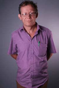 Dion van den Berg