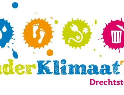 KinderKlimaatTop Drechtsteden 2017!!